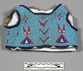View Child's Beaded Vest digital asset number 1