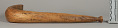 View Wooden Scraper-Handle, Instrument For Dressing Skins digital asset number 2