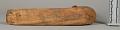 View Wooden Scraper-Handle, Instrument For Dressing Skins digital asset number 3