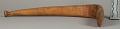 View Wooden Scraper-Handle, Instrument For Dressing Skins digital asset number 5