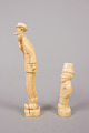 "View ""Mutt"" And ""Jeff"" Carved In Walrus Ivory (Figs.) digital asset number 2"