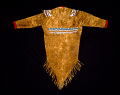 View Part of Clothing Set: Beaded Tunic digital asset number 2
