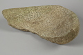 View Mina de Oro surface - metate fragment digital asset number 3