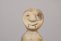 View Ivory Figure, Head Piece For Doll digital asset number 2