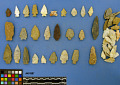 View Projectile Points/45 digital asset number 0