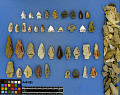 View Projectile Points/134 digital asset number 3