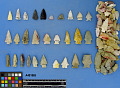 View Projectile Points/131 digital asset number 2