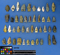 View Projectile Points/134 digital asset number 1