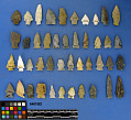 View Projectile Points/134 digital asset number 0