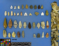 View Projectile Points/134 digital asset number 2