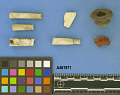 View Assorted Post-Aboriginal Occupation Artifacts digital asset number 2