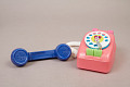 View Toy Telephone digital asset number 4
