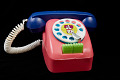View Toy Telephone digital asset number 9
