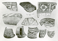 View Potsherds digital asset number 0