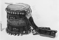 View Drum; Beater digital asset number 0