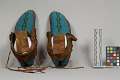 View Beaded Moccasins (Pair) digital asset number 6