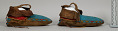 View Beaded Moccasins (Pair) digital asset number 3