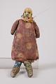 View Doll, Muslin Dress digital asset number 0