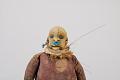 View Doll, Muslin Dress digital asset number 3