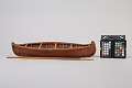 View Canoe and 2 Paddles, Model digital asset number 10