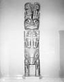 View Carved Post Or Totem Pole digital asset number 1