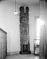 View Carved Post Or Totem Pole digital asset number 2