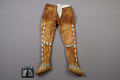 View Part of Clothing Set: Moccasin Pants or Trousers digital asset number 2