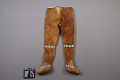 View Part of Clothing Set: Moccasin Pants or Trousers digital asset number 7