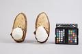 View Seal Skin Shoes, Fur Off 2 digital asset number 6