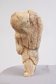 View Whalebone Figurine Of Mother And Child digital asset number 1