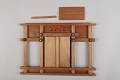 View Family Shinto Altar (Kamidana) digital asset number 2