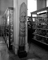 View Carved House-Post digital asset number 3