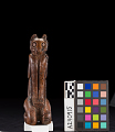 """View Statuette Of Mountain Lion Or Panther Man God """"Key Marco Cat"""" digital asset number 3"""