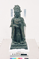 "View Statue ""Bodhisattva"" digital asset number 0"