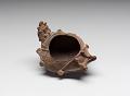 View Earthenware Vase. digital asset number 0