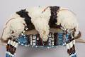 View Ermine Cap or Headdress, Beaded digital asset number 14