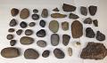 View Stones From Dwellings (Atua Mangaro) 37 digital asset number 0