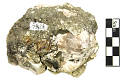 View Sulfide Mineral Pyrite digital asset number 2