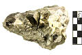 View Sulfide Mineral Pyrite digital asset number 3
