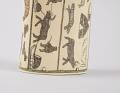 View Ivory Box With Scrimshaw digital asset number 9