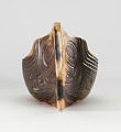 View Carved Wooden Dish Or Bowl digital asset number 2