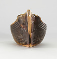 View Carved Wooden Dish Or Bowl digital asset number 3
