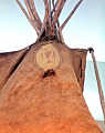 View Arapahoe Tent (Tipi), Full Size digital asset number 8