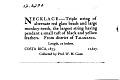 View Necklace Of Teeth (Na-Mu-Ki-Cha) digital asset number 4