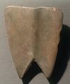 View Ceremonial (Axe) Bannerstone digital asset number 2