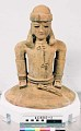 View Clay Figure (Copy) Of Man In Full Ceremonial Dress digital asset number 2