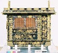 View Sedan Chair (Palanquin) (Kago) digital asset number 4