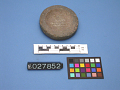 View Circular Stone Dished On One Side digital asset number 0