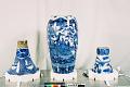 View Porcelain Vase digital asset number 1