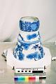 View Porcelain Vase digital asset number 5